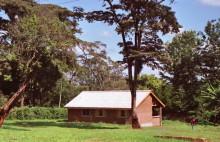 Training Zentrum in Karen, 1987