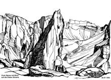 Die Cisle Steine