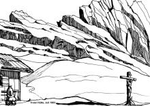 Die Troier Hütte