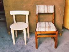 Undugu Möbel Produktion, 1988