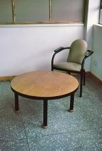 Undugu Möbel aus der eigenen Tischlerei, 1990