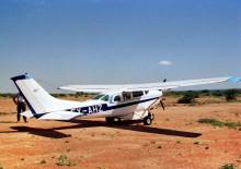Unser Flieger nach Wamba, 1990
