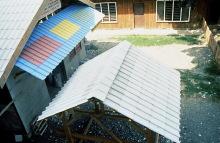 FCR und MCR Dächer