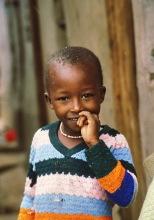 In Kitui-Pumwani, 1990