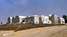 Inshas Zentrum, ABT Kurs in Ägypten, 1996