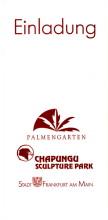 Ausstellung im Palmengarten, 7.4.94