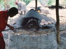 Feuern der Perlen, 1983