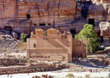 Tempel Qasr el-Bint