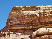 Farben im Sandstein
