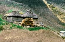 Indio Häuser