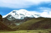 Der Chimborazo