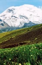 Zum Basislager am Chimborazo