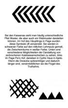 Beschreibung von Kassena Dekorationen