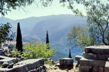 Ausblicke in Delphi