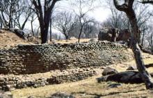 Khami Ruinen