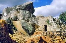 Akropolis, Eingang