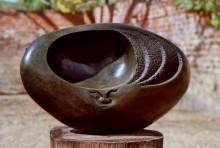 Sun head - von Chiwawa, 1993