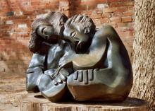 Lovers - von Zinyeka, 1993