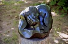 Tormented soul - von Zinyeka, 1994