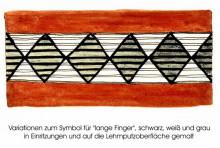 Frafra Motiv, 1977