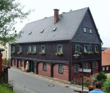Hinterhermsdorf, Heimatstube
