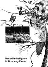 Das Affenheiligtum Boabeng-Fiema,1991