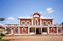 Das alte Harare