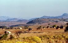 Umgebung von Chitepo, 10.8.1985