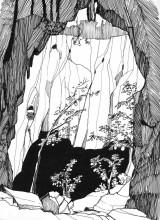 Höhlen bei Chinoyi, 1988