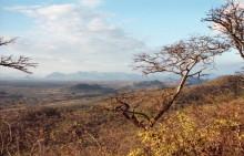 Blick nach Mutare