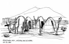 Häuser der Himba, 4.3.