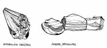 Mineralien auf Palmwag, 5.3.