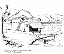 Kulala Lodge Chalets, 6.3.