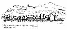 Zur Philipps Grotte auf Ameib, 11.3.