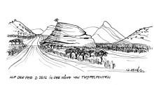 Pad nach Tyfelfontein, 12.3.