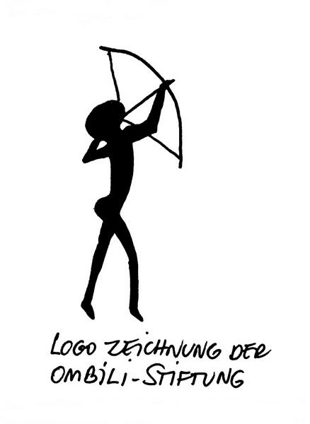 Das Ombili Logo,19.3.
