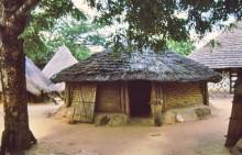 Shona Haus