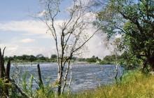 Am Zambesi, 5.4.1988