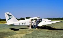 Auf zum Angels Flight, 6.4.1988