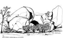 Riesenkugeln auf Ameib, 14.6.1992