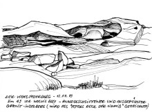 Am Vogelfederberg, 12.9.1999