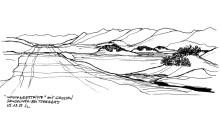 Die Pad vor Torra Bay, 15.9.1999