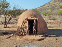 Himba Haus, 21.07.