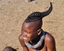 Himba Jüngling, 21.07.