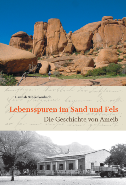 Titelbild vom Ameib Buch, Juli 2009