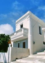 Altes Haus in Othos, 5.6.