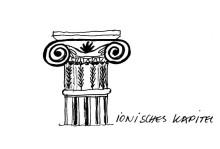 Ionisches Kapitel, 16.6.1991