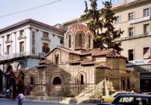 Agia Theodori in Athen, 8.9.
