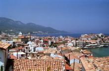 Avlakia auf Samos, 18.6.1991
