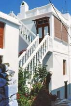 Typisches Haus in Volada, 9.6.